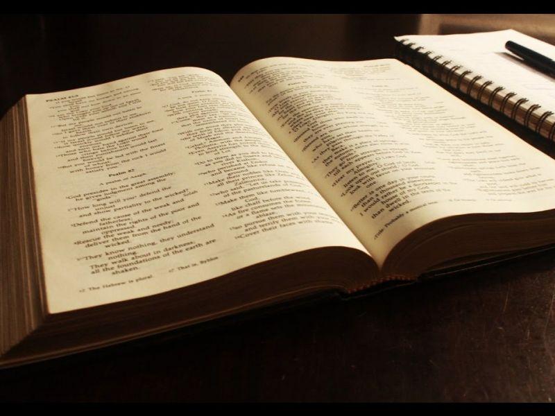 Escola da fé retoma atividades