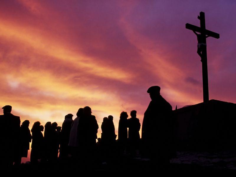 Santuário do Tirol divulga programação da Semana Santa
