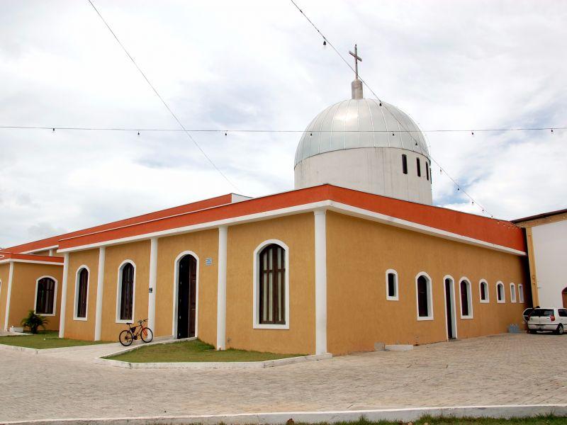 Arquidiocese de Natal celebra festa dos Protomártires do Brasil